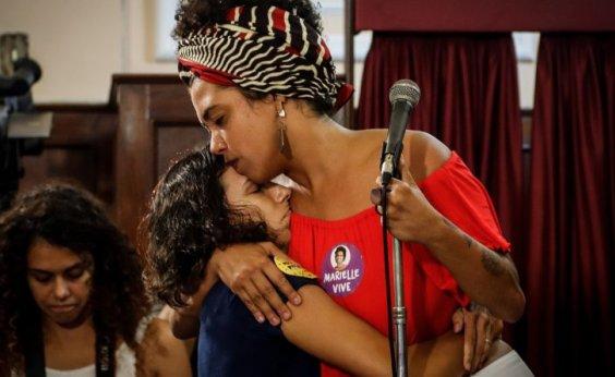 [Deputadas do PSOL vão aos EUA debater feminismo e ascensão da direita]