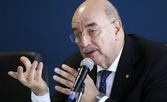 [Ministro define 13º para Bolsa Família como prioridade, mas falta o dinheiro]