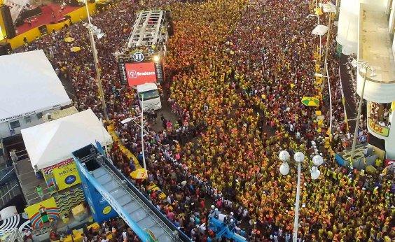 [Cade inicia investigação sobre financiamento do carnaval de Salvador]