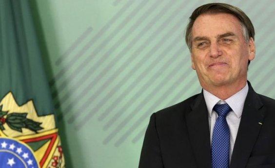 [Bolsonaro diz que discurso no Fórum Econômico será curto e direto]