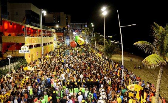 [Carnaval de Salvador está 'dentro das normas legais', diz Prefeitura sobre investigação do Cade]