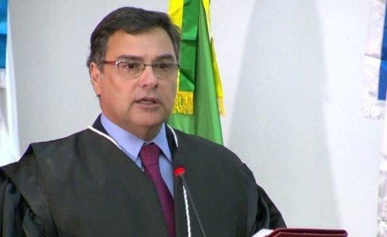 [Procurador-geral do MPRJ nega quebra de sigilo de deputados estaduais]
