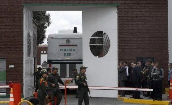 [Guerrilha ELN reivindica responsabilidade em atentado que matou 20 em Bogotá]