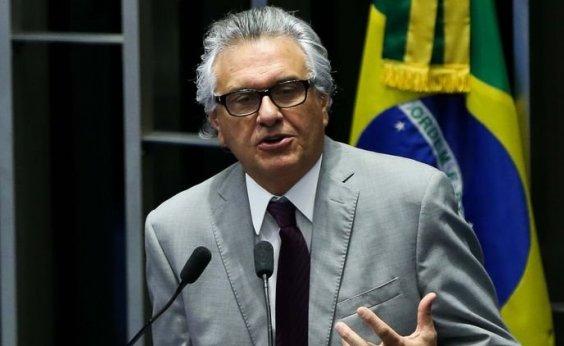 [Governo de Goiás decreta estado de calamidade financeira]