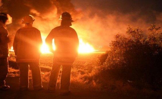 [Três dias após explosão de gasoduto, México registra 91 mortos]