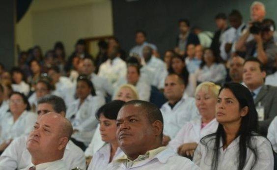 [Mais Médicos: Formados no exterior têm novo prazo para escolher município]
