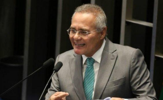 [PGR pede mais 60 dias para investigar Renan, Jader, Eunício, Raupp e Braga]