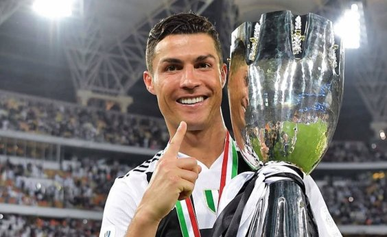 [Cristiano Ronaldo admite ser culpado por fraude fiscal na Espanha]