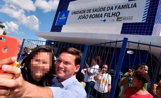 [Prefeitura batiza unidade de saúde com nome de pai de ex-assessor de Neto]
