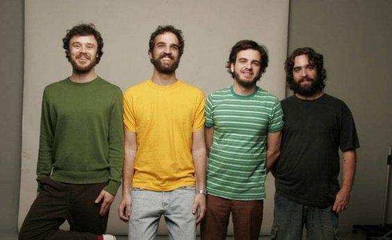 [Los Hermanos anunciam mais 3 shows em turnê pelo Brasil]