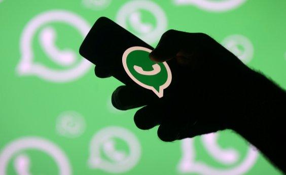 [Whatsapp apresenta instabilidadee fica fora do ar]