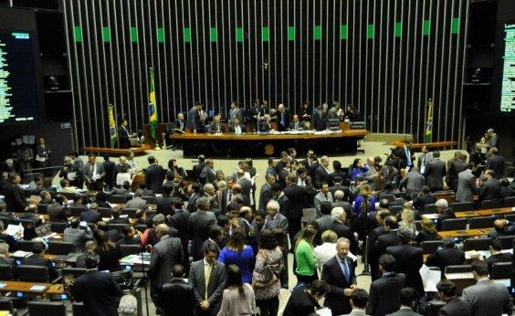 [Liderada pelo PT, oposição tenta formar bloco único na Câmara]