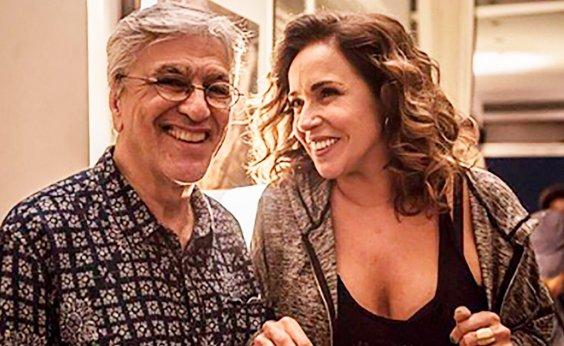 [Caetano Veloso e Daniela Mercury são atrações da 40ª Noite da Beleza Negra do Ilê Aiyê]