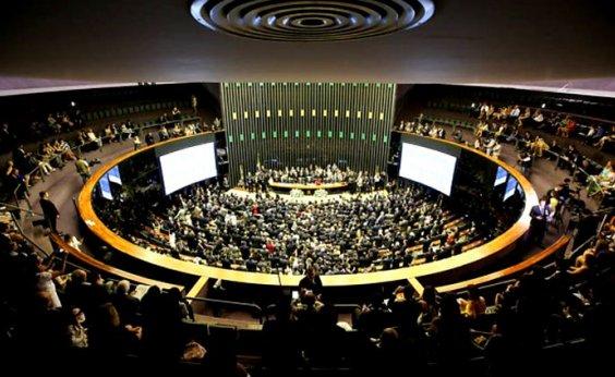 [PT, PSB e PSOL anunciam bloco de oposição na Câmara dos Deputados]