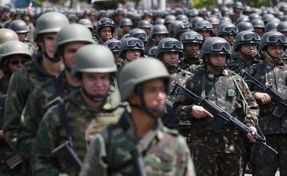[Diante de resistência da equipe econômica, militares tentam negociação sobre Previdência]