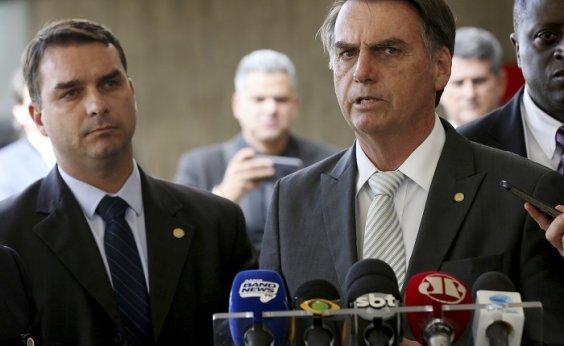 [PSOL estuda acionar comissão de Ética do Senado contra Flávio Bolsonaro]