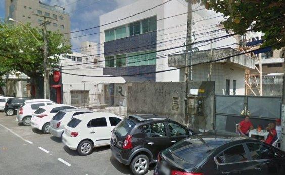 [Falso policial civil do RJ é preso em Salvador]