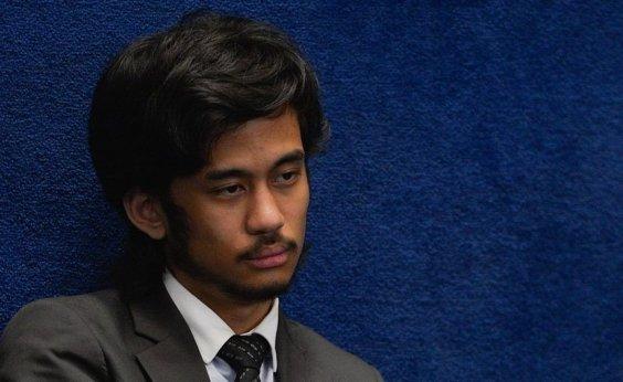[Kataguiri desiste de candidatura e vai apoiar Novo para presidência da Câmara]