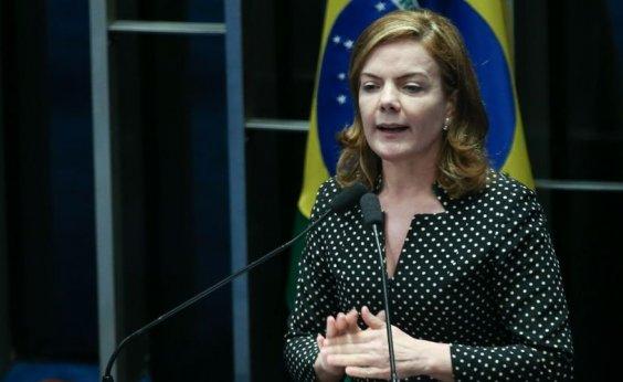 [PT critica apoio de Bolsonaro e Trump a Juan Guaidó na Venezuela]