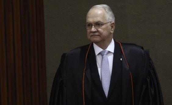 [STF recebe delação de ex-presidente da OAS que implica Lula]