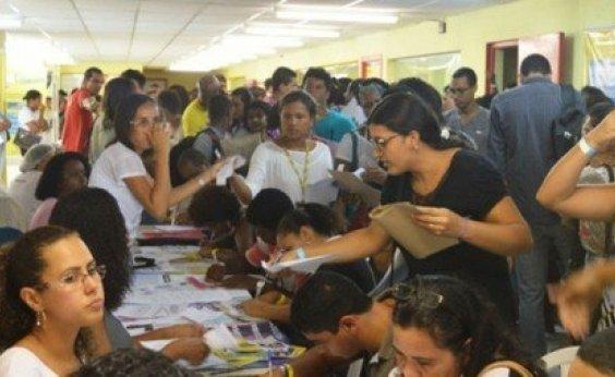[Salvador está na lista das dez cidades que mais geraram emprego em 2018]