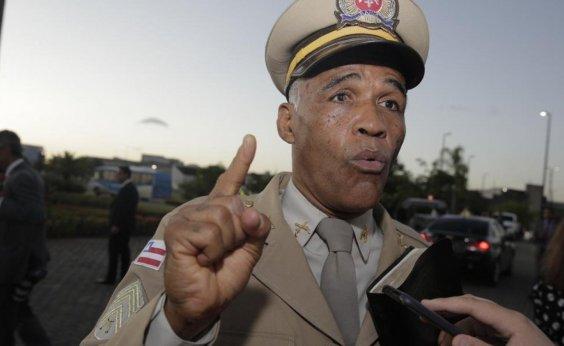 [Isidório renuncia na AL-BA e policial federal assume]