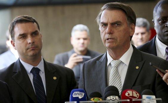 [Movimentos de esquerda planejam ato nacional por investigação de Flávio Bolsonaro]