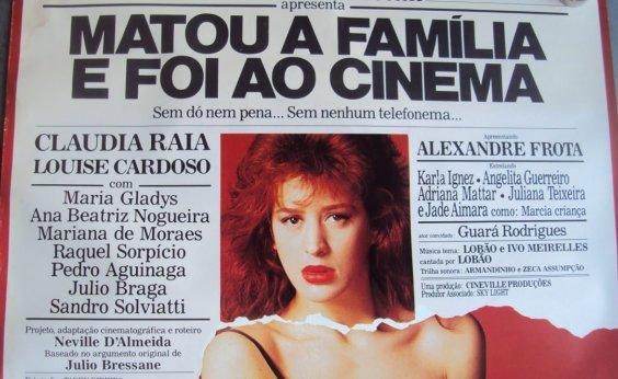 [Claudia Raia relembra atuação em filme erótico: 'Tenho o maior orgulho']