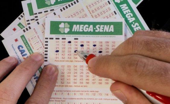 [Mega-Sena paga prêmio de R$ 37,9 milhões a ganhador]