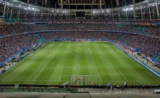 604e9ac25b Zagueiro do Bahia nega acomodação por jogar com vantagem contra o ...