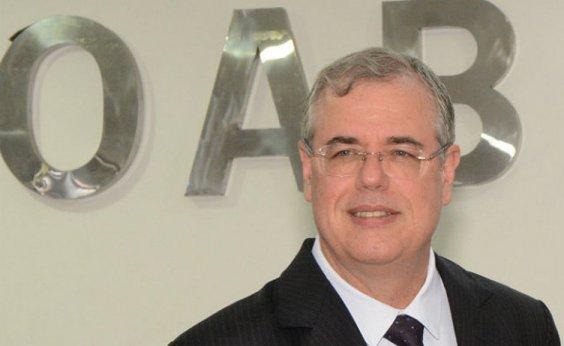 [Luiz Viana é o novo vice-presidente nacional da OAB]