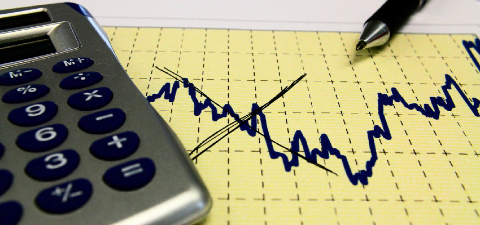 [Mercado passa a prever inflação abaixo de 4% e juro básico estável em 2019]
