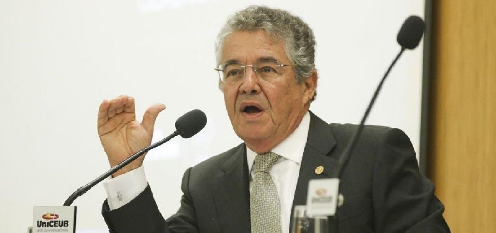 [Marco Aurélio critica projeto de Moro: 'Antes 100 culpados soltos do que um inocente preso']