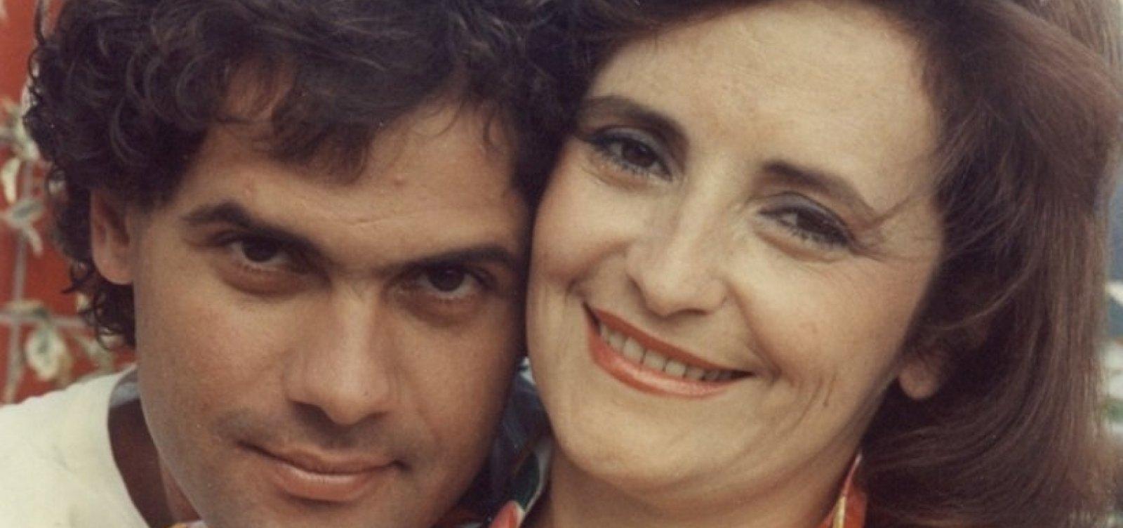 [Após ameaça de processo, ministro se retrata com mãe de Cazuza]