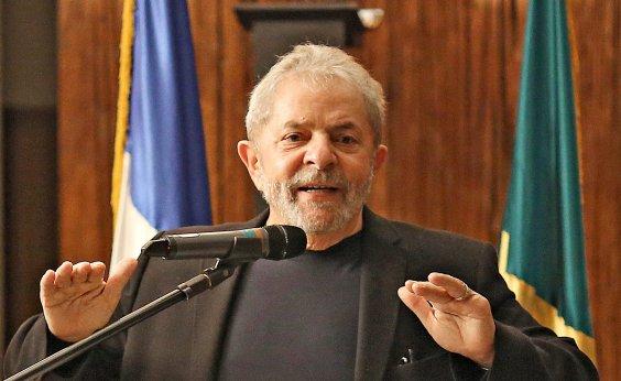 [Lula é condenado a 12 anos e 11 meses de prisão no caso do sítio de Atibaia ]