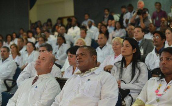 [Governo federal pretende acabar com o Mais Médicos, diz coordenadora do programa]