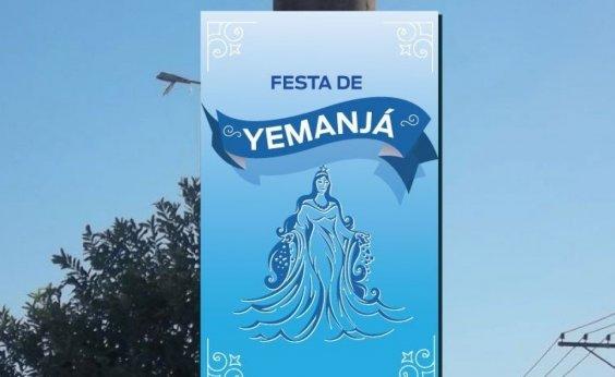 [Prefeitura não cumpriu recomendação do MP acerca de festa de Yemanjá, diz promotora]