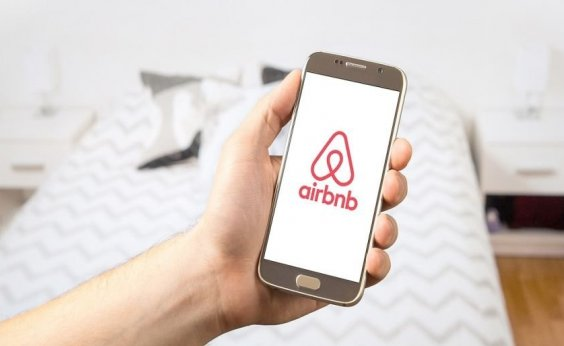 [Airbnb registra 3,8 milhões de pernoites em 2018 e gera prejuízos para hotelaria]