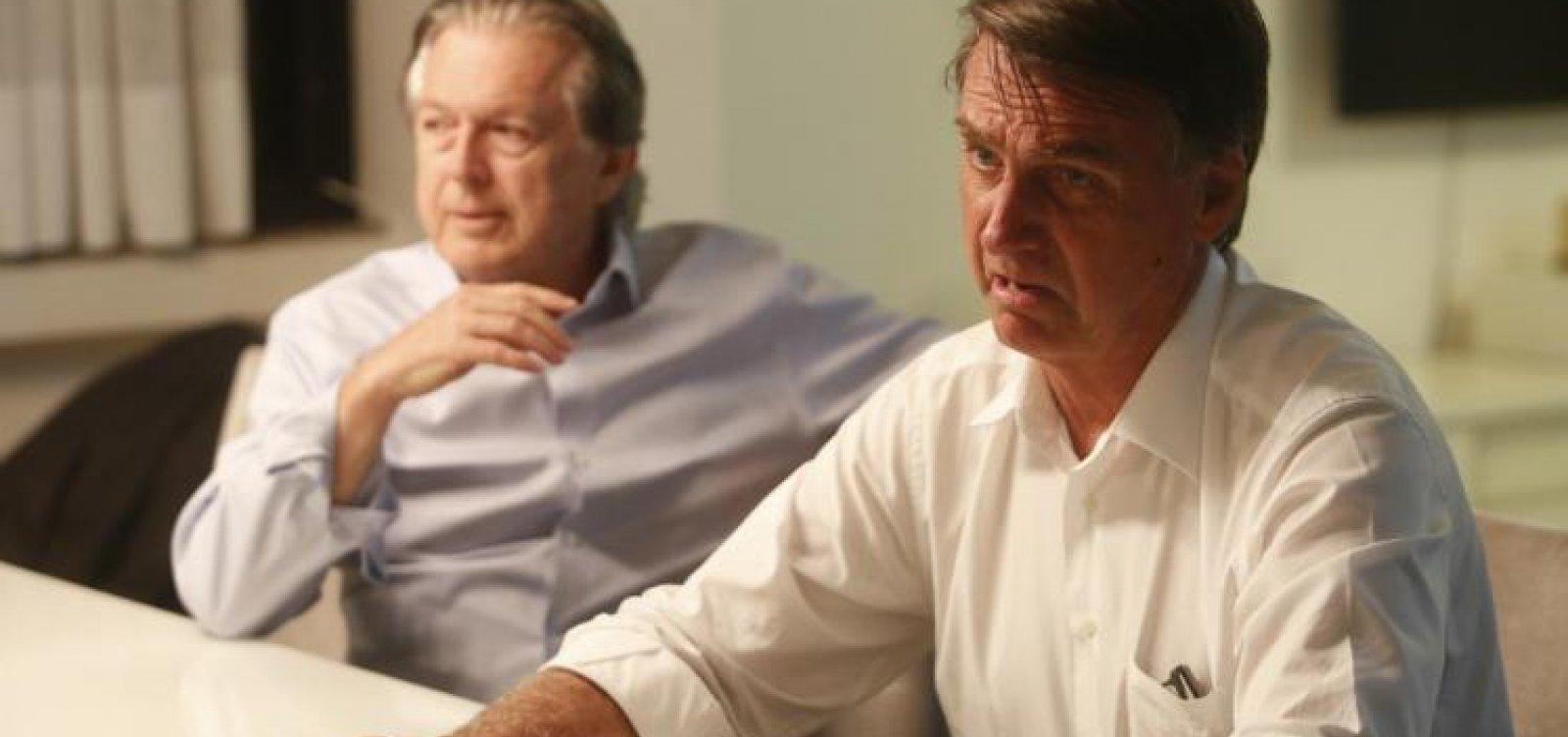 [Partido de Bolsonaro criou candidata laranja para usar verba pública de R$ 400 mil]