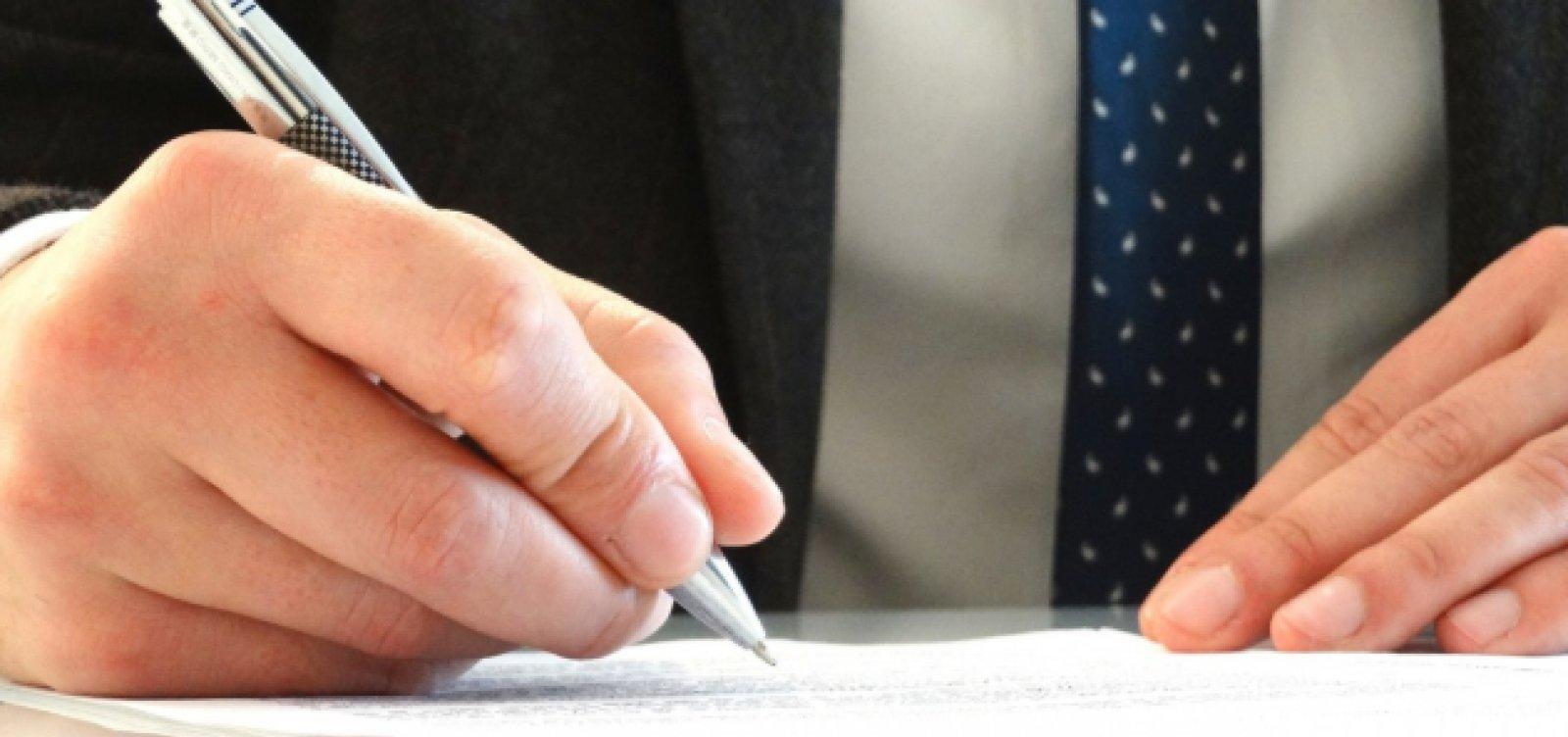 [Decreto para documento único no país passa por ajustes finais]