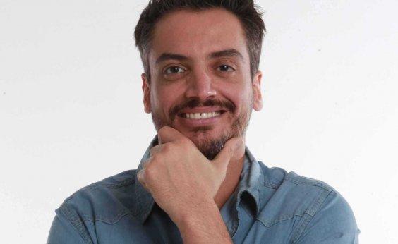 [Leo Dias brinca sobre 'preço da fama' e foge do Rio para se livrar da cocaína]