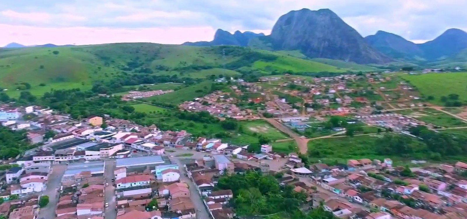 [Terremoto é sentido pela segunda vez em cidade da Bahia]
