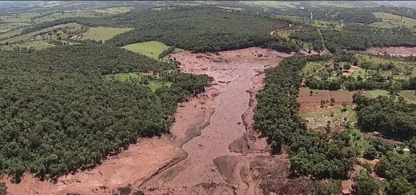 [Brumadinho: documentos indicam que Vale sabia do risco de rompimento da barragem desde 2017]