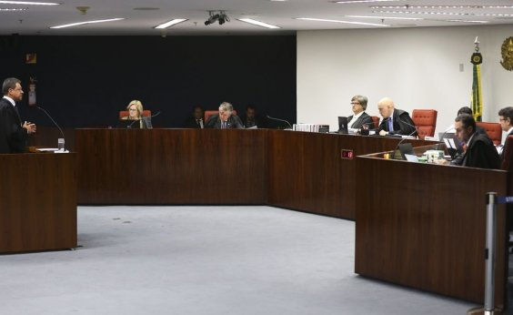 [STF deve julgar hoje ação para criminalizar homofobia]