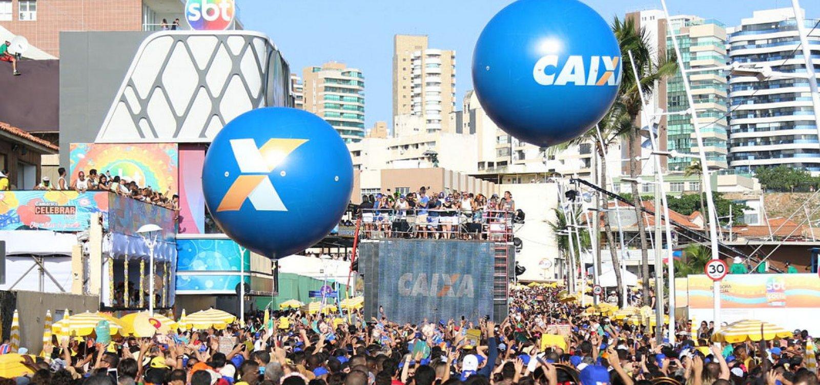 [Divulgada programação do Carnaval de Salvador 2019; confira]
