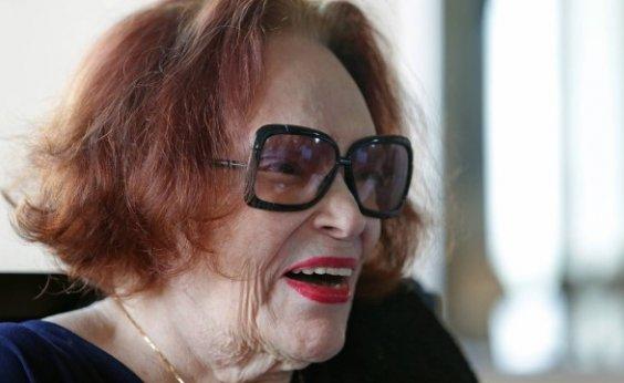 [Morre, aos 96 anos, a atriz Bibi Ferreira]