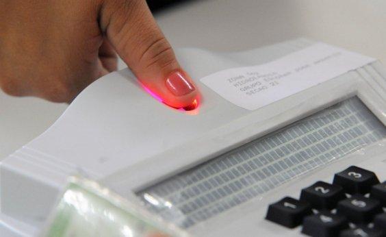 [TRE-BA monta esquema especial para a biometria na Região Metropolitana de Salvador]