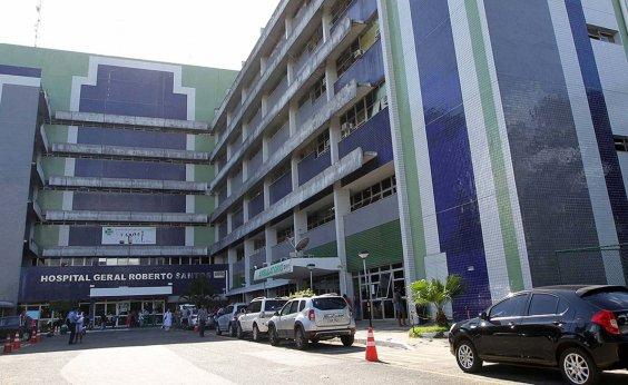 [Hospital Geral Roberto Santos vai deixar de fornecer medicamentos para tratamento de HIV]