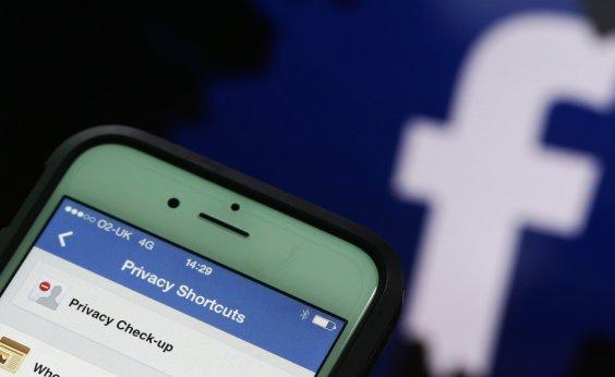 [Facebook negocia multa bilionária com governo dos EUA]