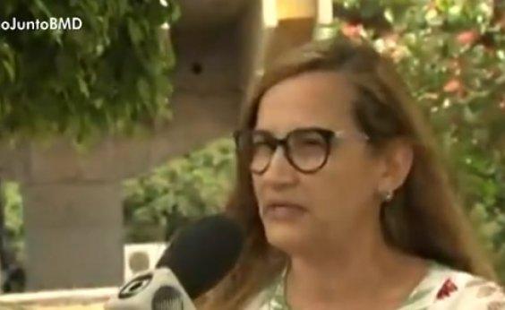 [Tereza Cristina Paim é nomeada subsecretária da Secretaria da Saúde do Estado]
